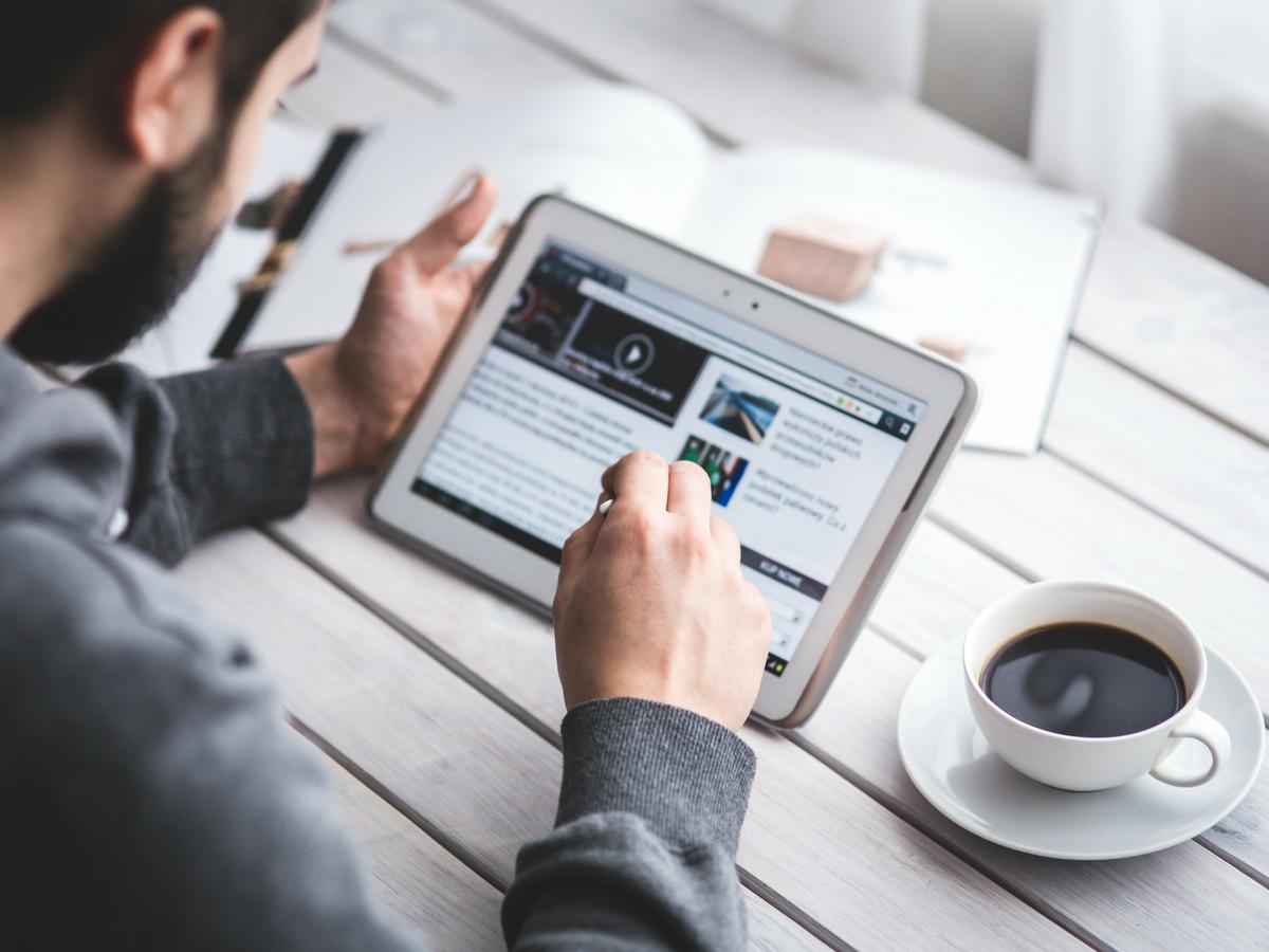 5 dôvodov, prečo vyskúšať online štúdium angličtiny