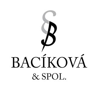 bacikova & spol. logo
