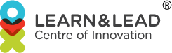 learn & lead logo