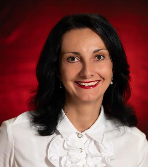 PhDr. Zuzana Čmelíková, PhD.