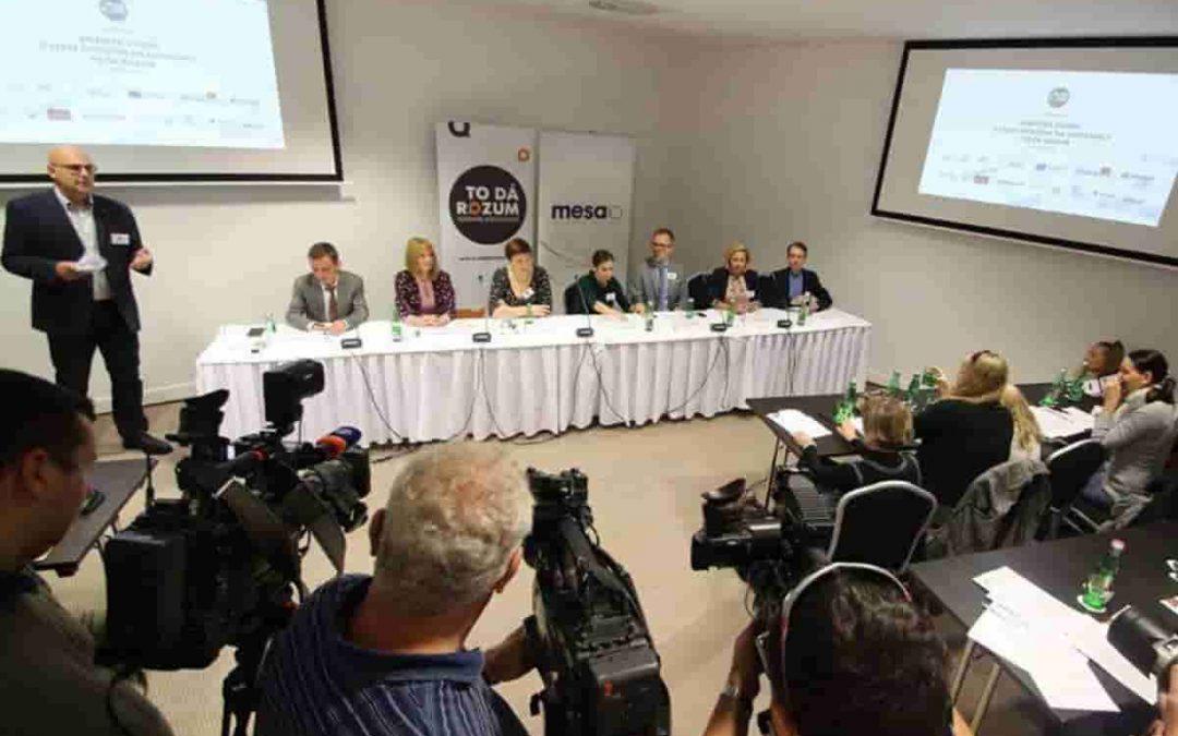 KONFERENCIE: Analýza zistení o stave školstva na Slovensku