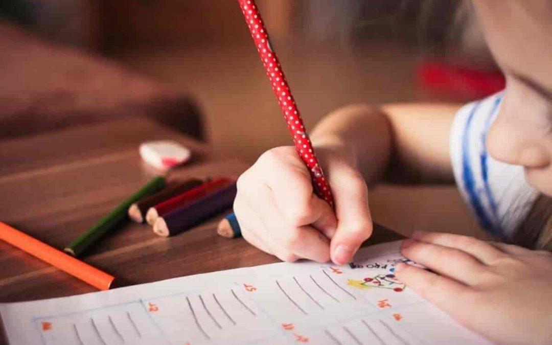 Domáce vzdelávanie počas epidémie – 1. časť
