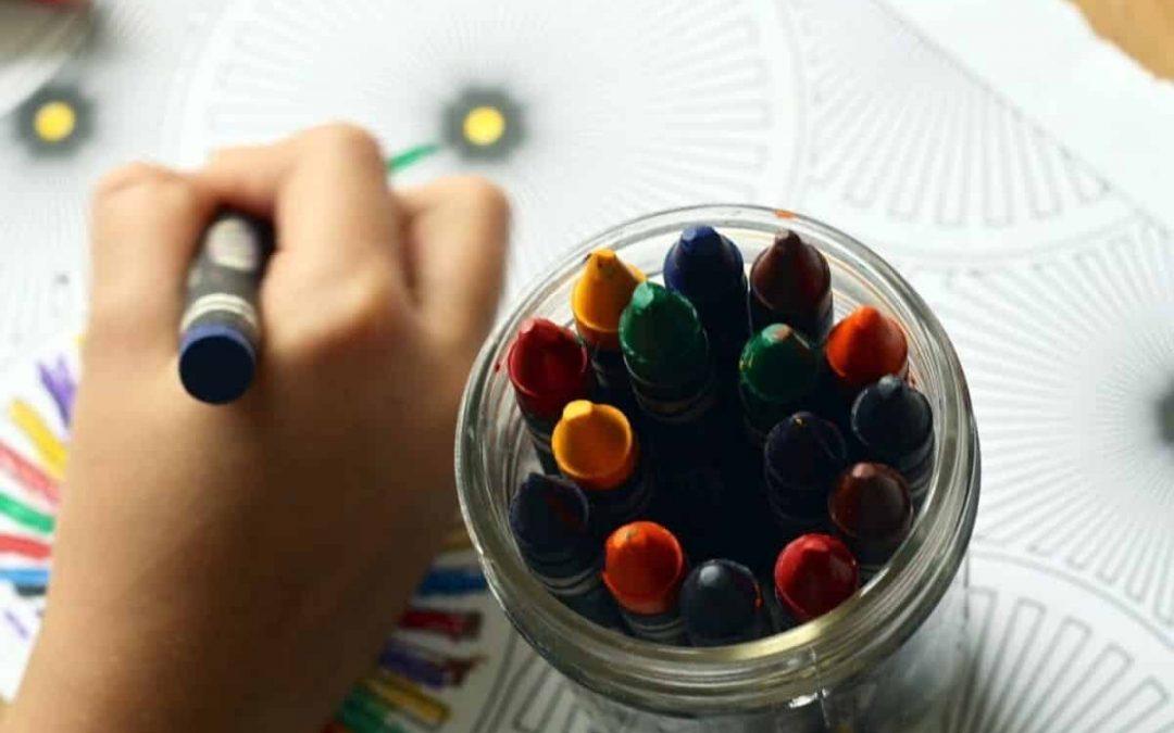 Domáce vzdelávanie počas epidémie – 3. časť
