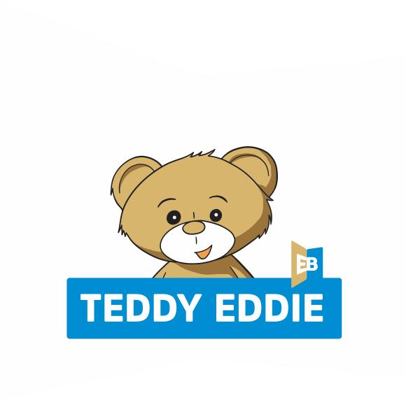teddie eddie logo